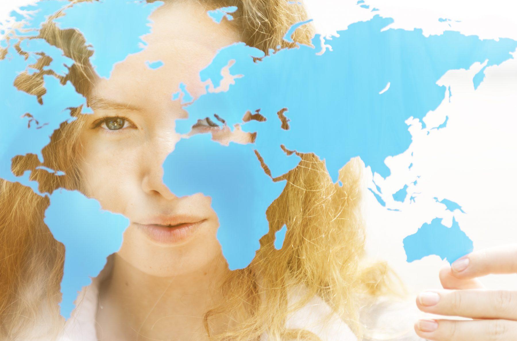 Licenciatura en Negocios Internacionales